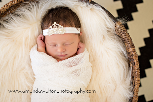 Tomball, TX Newborn Photographer