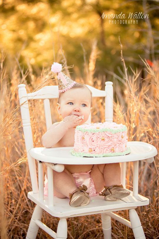Tomball Baby Photographer
