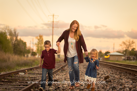 Family photography tomball